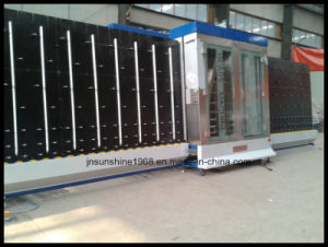 Horizontal / Vertical Glass Washing and Drying Machine, Glass Washing Machine pictures & photos