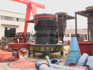 China Manufacturer European Style Milling Machine with Competitive Price pictures & photos