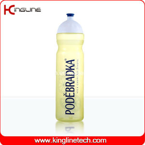 Plastic Sport Water Bottle, Plastic Sport Bottle, 900ml Sports Water Bottle (KL-6910) pictures & photos