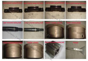 Packing Machine Parts pictures & photos