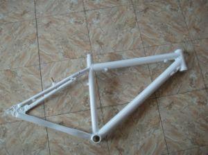 Magnesium Alloy Bicycle Bike Frame