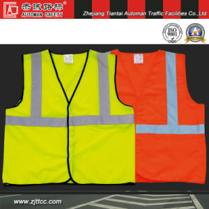 En471 Class 2 Traffic Safety Vests (CC-V02) pictures & photos