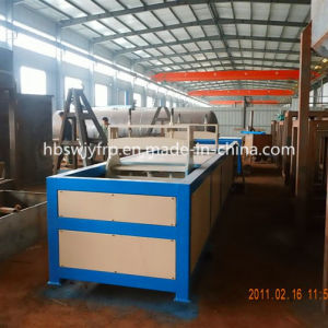 Competitive Price FRP Fiberglass Pultrusion Machine pictures & photos