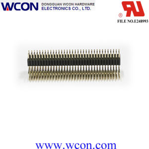 1.27 * 2.54 mm Single Double Row Row Pin Connector Suppliers