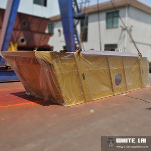 Ya Series Circular Motion Vibrating Screen (3YA-2360) pictures & photos