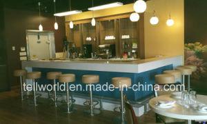 Top Design Modern Commercial Home Bar Counter pictures & photos