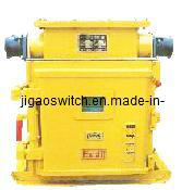 1140V Mining Vacuum Electromagnetic Starter