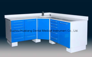 Hot Selling and Cheap Dental Cabinet for Clinic Woode