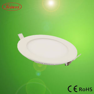 9W LED Panel Light (Rectangle)