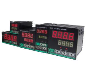 Updated Sensor Meter (SV-W)