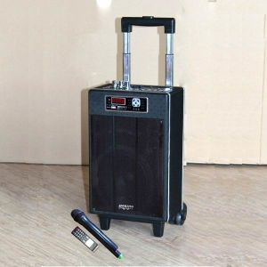 Fashion Battery Speakers with Handles (NEW) (A6)