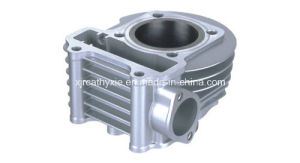 High Quality Motorcycle Cylinder, Motorcycle Parts for Scooter (ACTIVA WH100, for Honda GCC)