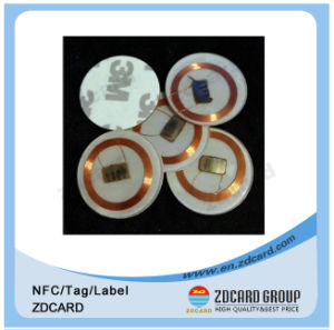 All Kinds of NFC Sticker/ Tag/ Label with Wholesale Price pictures & photos