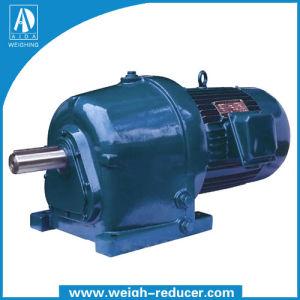 Cjy Cylindrical Gear Reducer