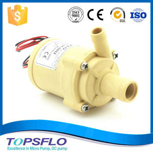 Food Pump/ Brushless DC Pump (TL-B03) pictures & photos