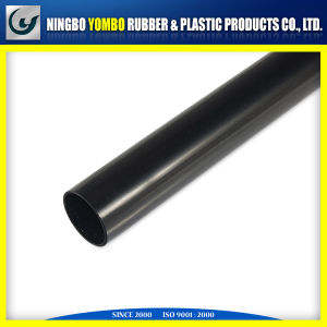 American Standard Co Extrusion Plastic PVC Extrusion Profiles pictures & photos