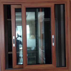 Looking for Aluminum Sliding Window pictures & photos