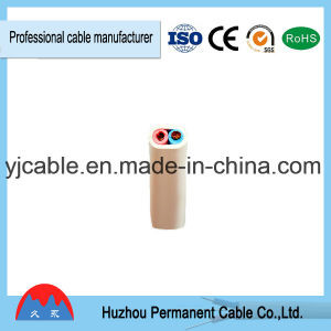 Superior Quality PVC Insulated Flexible Rvvb Cable pictures & photos