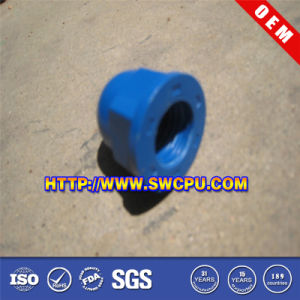 Factory Price Round Plastic End Cap/Cover for Tube pictures & photos