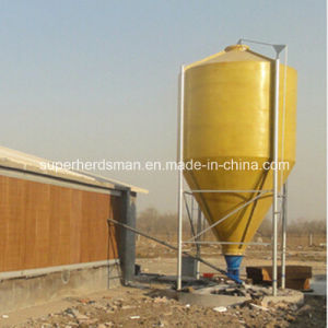 Hot Sale Poultry Feeding Equipment pictures & photos