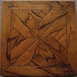 Versaille Design Engineered Oak Wood Mosaic Flooring pictures & photos