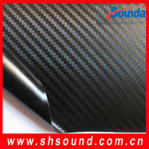 Carbon Fiber Water Transfer Printing Film pictures & photos