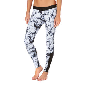 Fitness Women Compression Pant Ladies Gym Tights Made by Dopoo pictures & photos