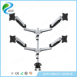"Multi Monitor Mount for 10 to 27"" Screen (JN-GA48U) pictures & photos"