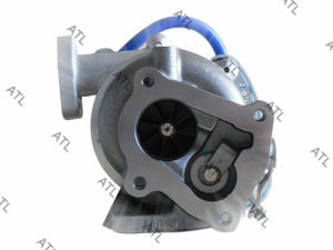 CT12 Turbocharger for Toyota 17201-46010 pictures & photos