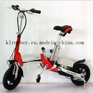Mini Folding Electric Scooter with Aluminum Alloy Frame pictures & photos