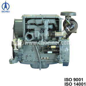 Genset Diesel Engine Bf4l913 pictures & photos