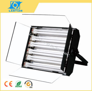 Digital Analog Control Fluorescent Tube Soft Light pictures & photos