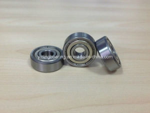 Stainless Steel Bearing 5X11X4 Ball Bearing S685 for Motor Fan pictures & photos
