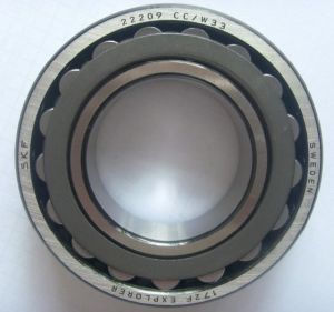 Spherical Roller Bearing 22209 SKF Exporter in China pictures & photos