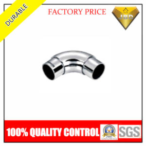Casting Stainless Steel Elbow for Stair Handrail (JBD-A012) pictures & photos