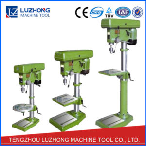 Small Mini Bench Drill Press ( Drilling Machine ZQ4113 ZQ4116 ZQ4119 ZQ4132) pictures & photos
