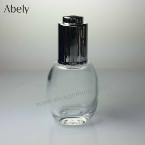 35ml Elegant Cute Portable Glass Oil Bottle pictures & photos
