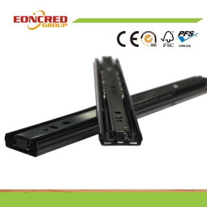 Furniture Hardware Ball Bearing Drawer Slide with Hinge pictures & photos