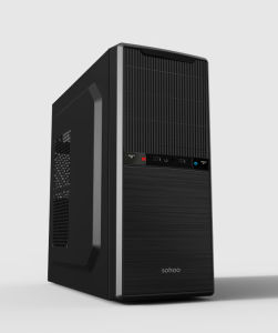 Computer PC ATX Case (5901) pictures & photos