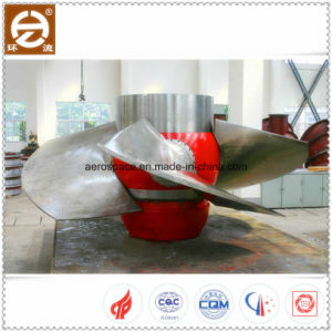Gd006-Wz-275 with Kaplan S Type Water Turbine Generator pictures & photos