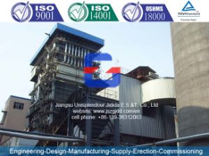 Jdw-743 (ESP) Industrial Electrostatic Precipitator Dust Collector for Coal Fired Power Plant pictures & photos