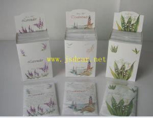 2015 Popular Items Paper Car Fragrant Sachet Bag (JSD-H0007) pictures & photos