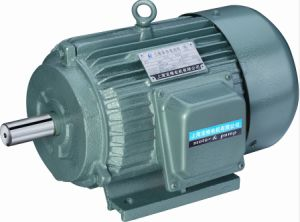 China Squirrel Cage Induction Motor Y Series China