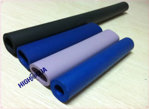 Colorful Rubber Foam Hose / Rubber Foam Insulation Hose / Flexible Foam Pipe pictures & photos