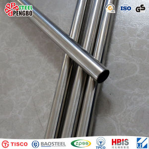 ASTM Steel Structure Seamless Stainless Steel Pipe pictures & photos
