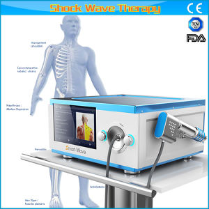 Eswt Shock Wave Therapy Physical Therapy Equipment pictures & photos