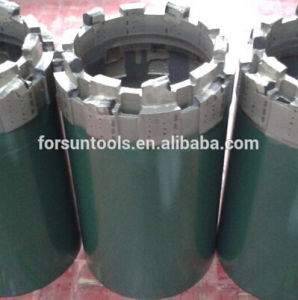 101 T6 Core Drilling Bits pictures & photos