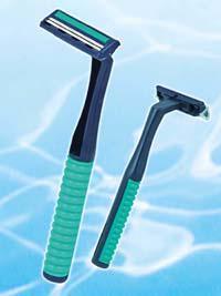Razors, Shaving Razor, Twin Blade Razor (ZB2010)
