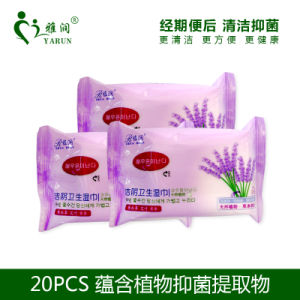 20 PCS Chinese Herbal Female Anti Bacteria pictures & photos