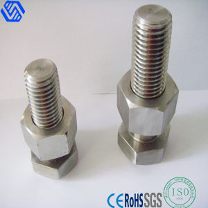 Staineless Steel High Strength Heavy Bolt and Nut pictures & photos